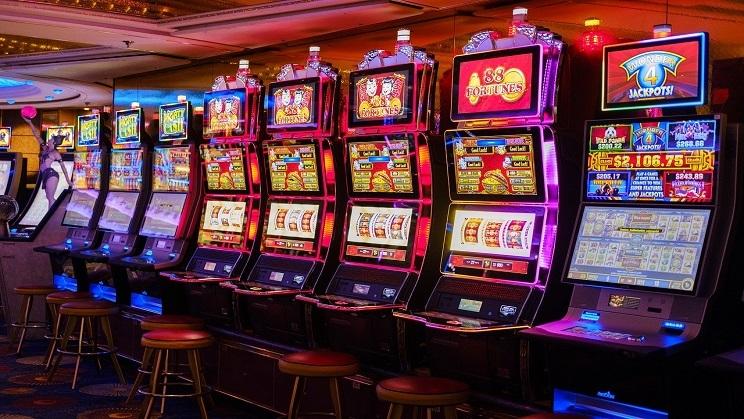 Bermain Slot Online Untuk Menang