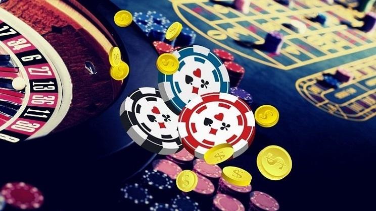 Panduan Casino Online dalam IDN Poker