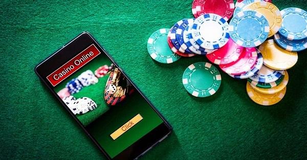 IDN Poker - Casino Online