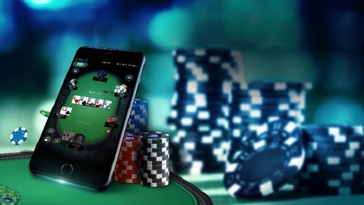 Cara Memainkan Poker Online