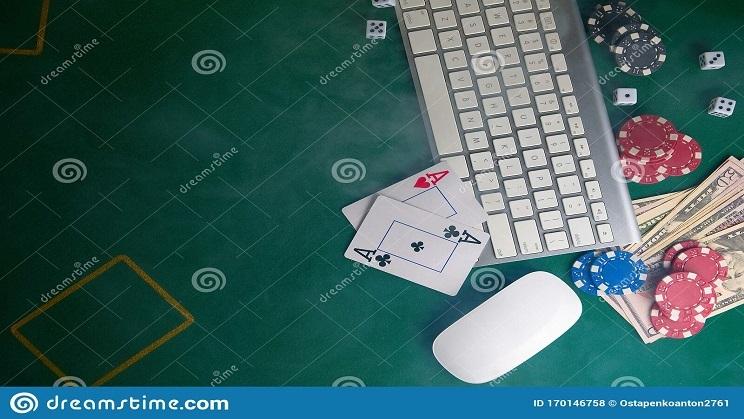 Tipe-tipe Pemain Poker Online Pada Umumnya