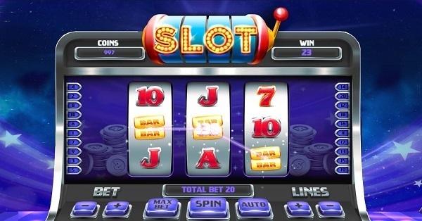 mesin slot - idn slot